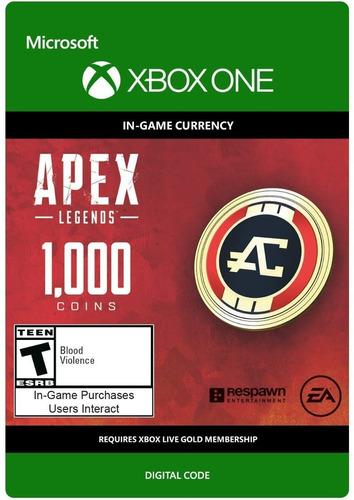 apex legends coins