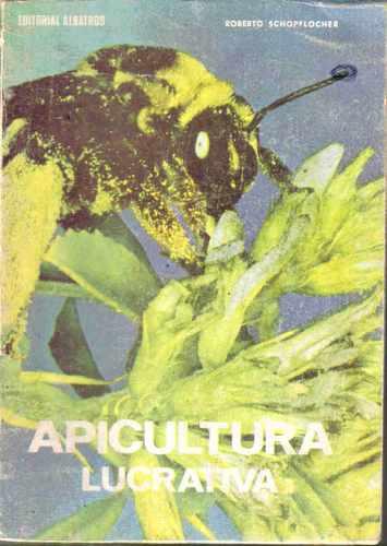 apicultura lucrativa