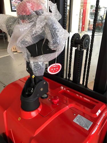 apilador eléctrico heli / chl 0km 2017 1600kg 5mts