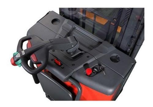 apilador eléctrico modelo ps b 1229, marca noblelift.
