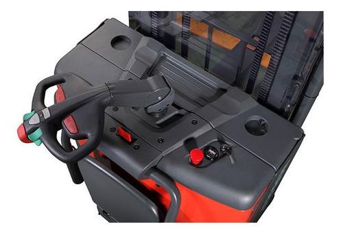 apilador eléctrico ps b 1229, noblelift. andar suave control