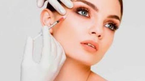 aplicacion de botox facial en ramos mejia y recoleta