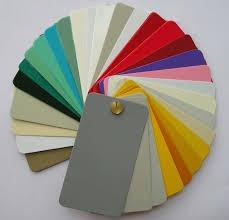aplicacion de pintura epoxi en polvo, electrostatica.