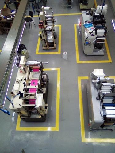 aplicacion de pintura epoxica para pisos industriales