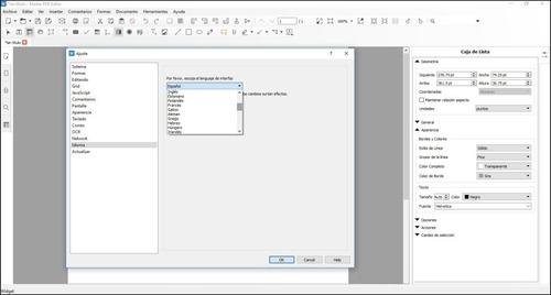 aplicacion para crear y editar pdf - master pdf editor