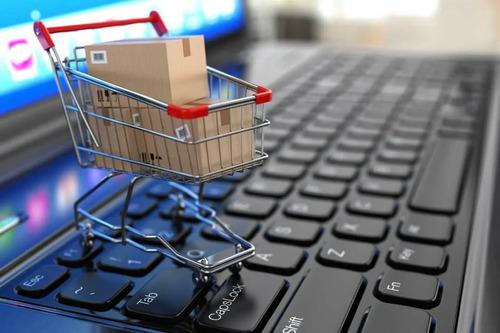 aplicacion para telefonos de tienda de comercio electronico