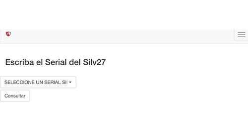 aplicacion web para reporte de asistencia remoto silv27