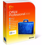 Microsoft Office Pro Professional 2010 - 1 Pc - Original