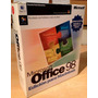 Office 98 - Mac