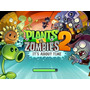 [juegos Android] Plants Vs Zombies 1 Y 2
