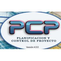 Sistema De Control De Costos De Obras Y Proyectos - Pcp