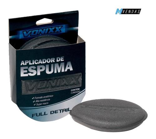 aplicador de cera silicone 2 und cera vonixx