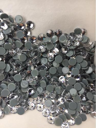 aplicador de cristales o strass + 200 cristales de regalo