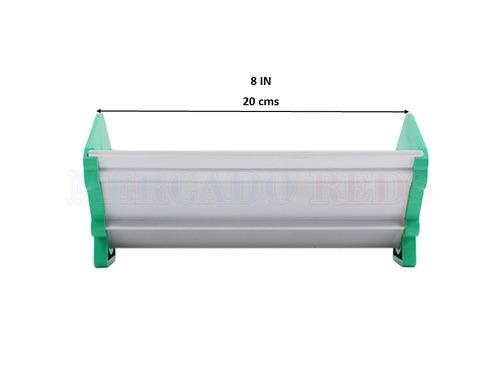 aplicador de emulsion para serigrafía emulsionador 8 /20cms