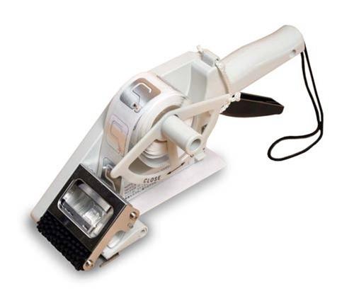 aplicador de etiquetas - dispensador 30mm towa