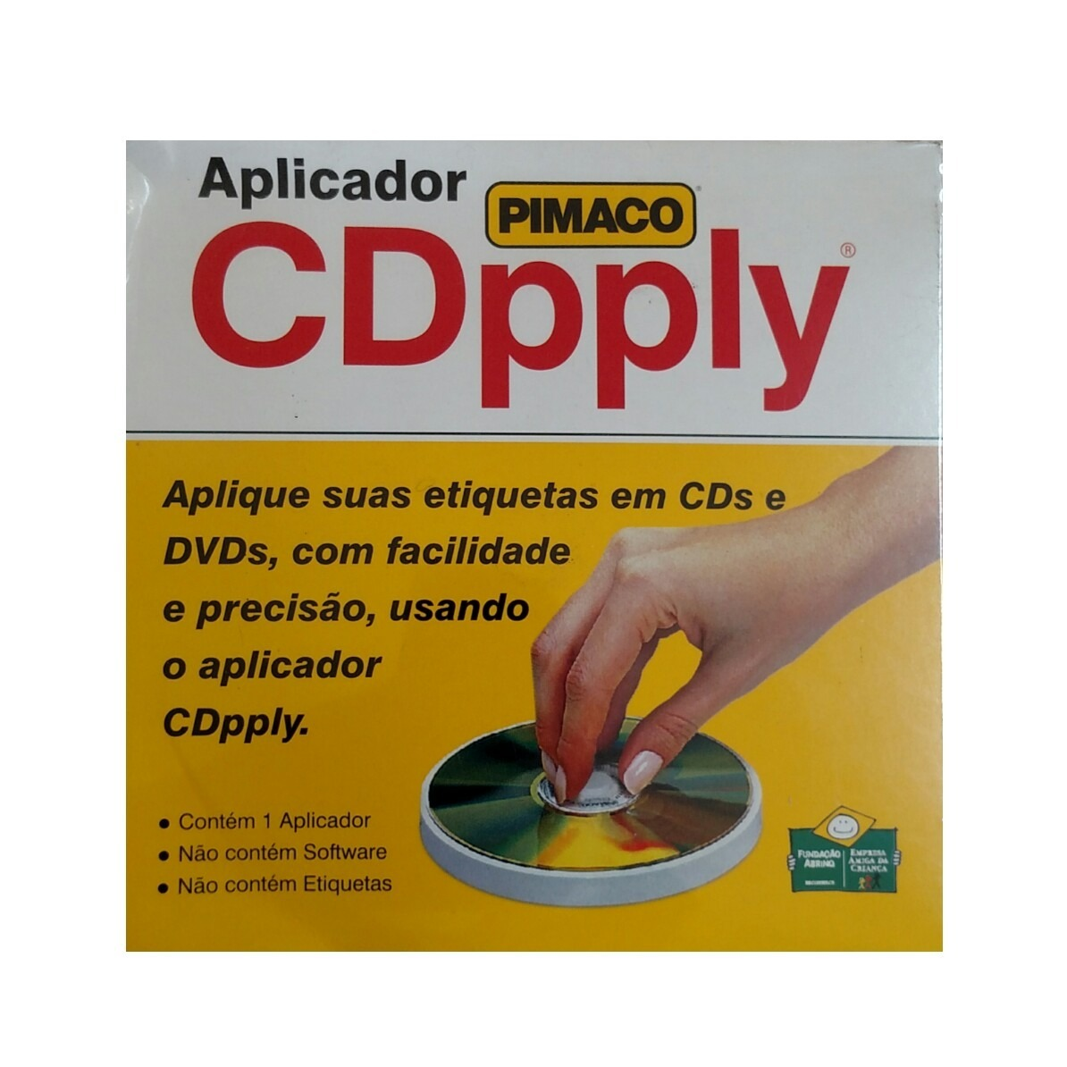 cdpply software