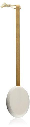 aplicador de loción kingsley en mango de madera