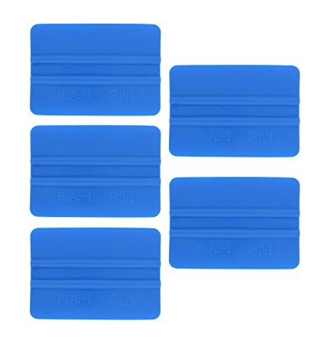 aplicador de mano 3m pa1b azul