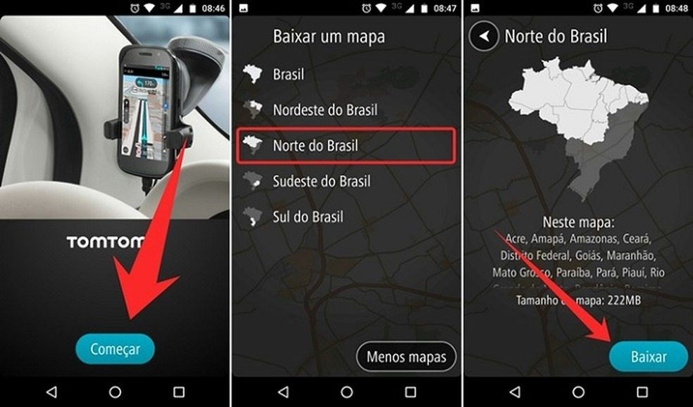 Tomtom Android Cracked