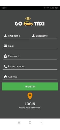 aplicativo clone uber 99 com painel admin codigo fonte