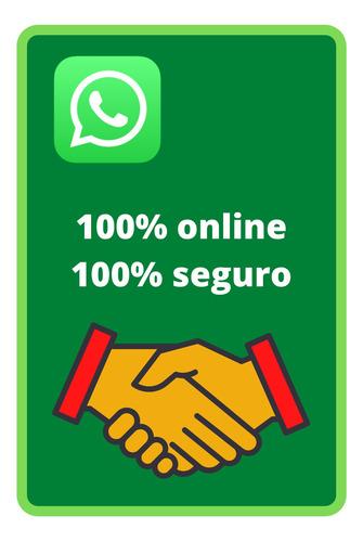aplicativo envio mensagens em massa whatsapp 10.000 envios