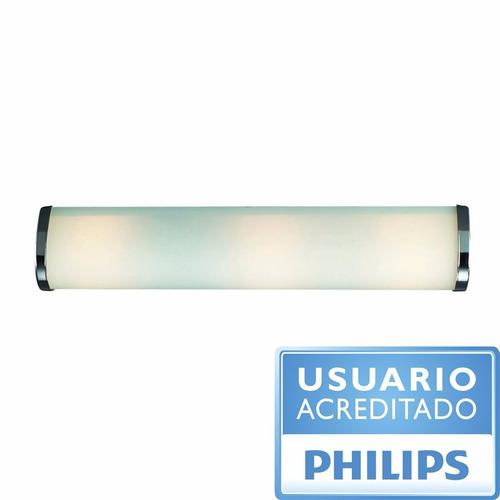 aplique 2 luces modelo victoria philips