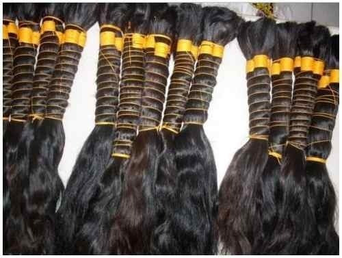 aplique alongamento cabelo humano 75/80cm 50g
