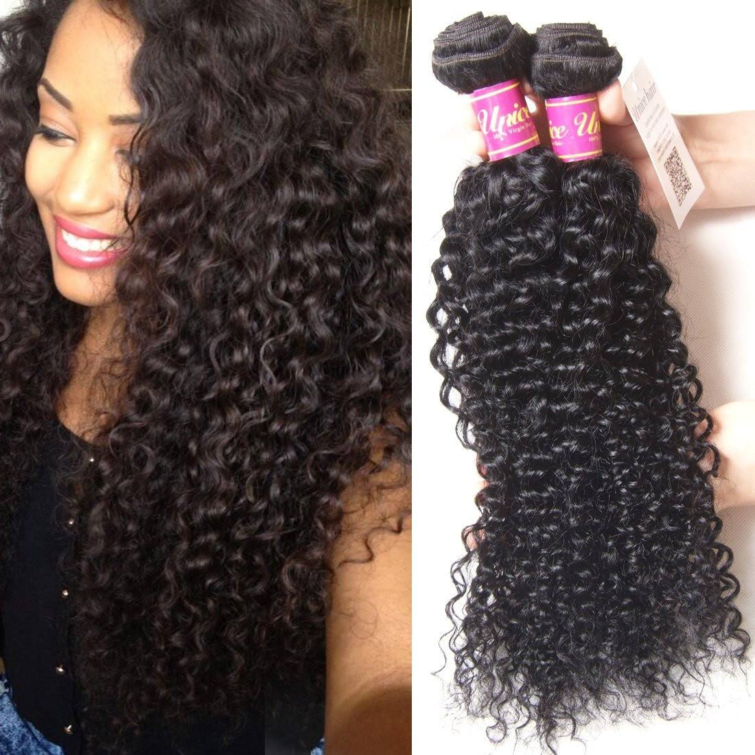 Aplique Cabelo Cacheado Tic Tac Mega Hair