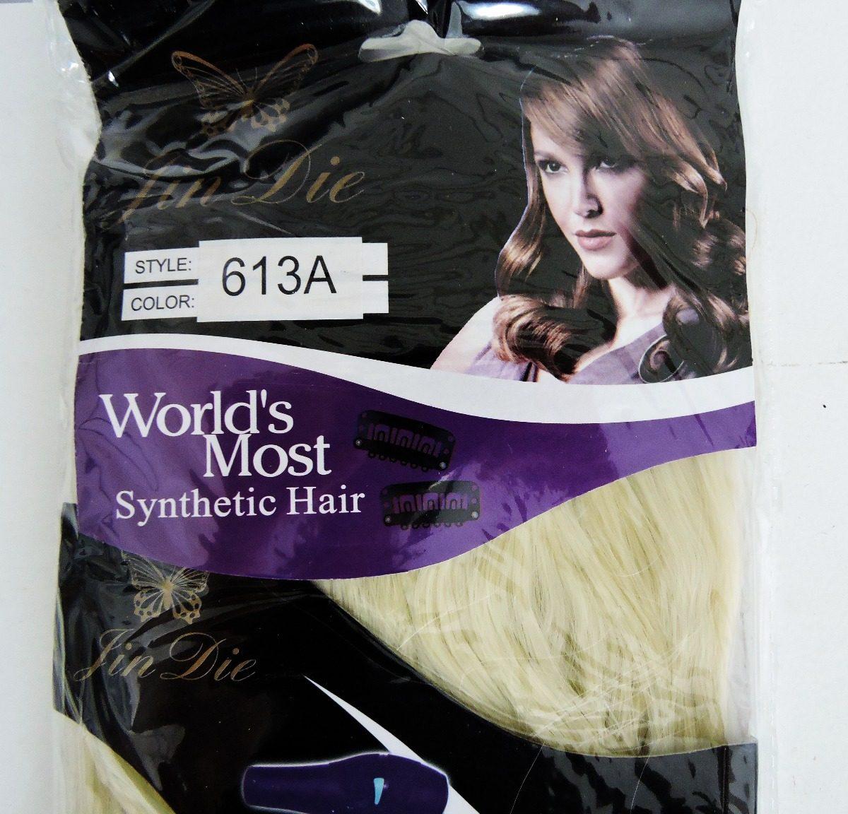 61186c560 aplique cabelo mega tic tac fibra enrolado chapinha babyliss. Carregando  zoom.