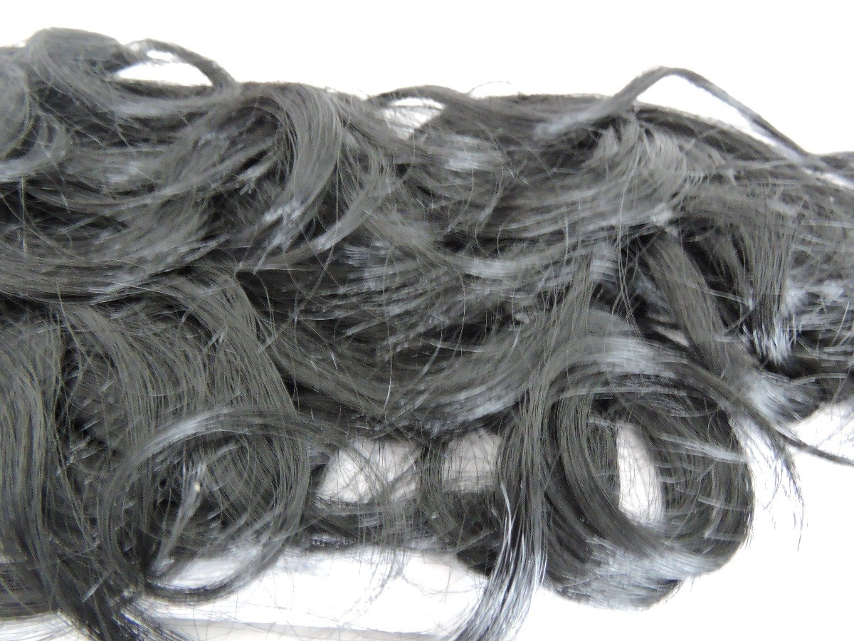 61f3559fc aplique cabelo mega tic tac fibra enrolado chapinha babyliss · aplique  cabelo tic tac. Carregando zoom.