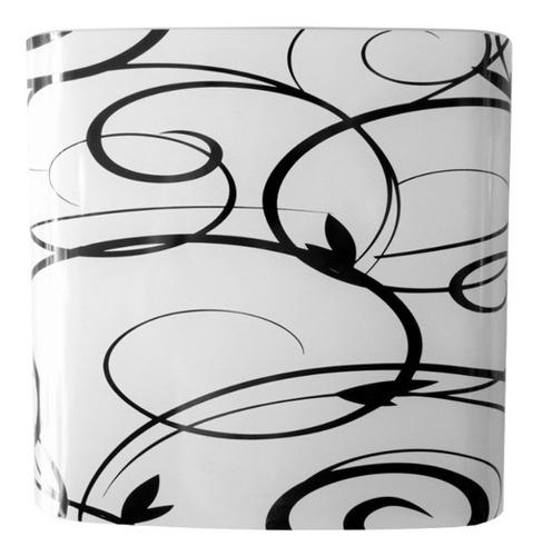 aplique de pared naia, diseño de espirales - gn0240