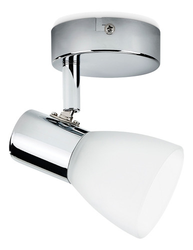 aplique de techo lampara philips coir spot led 1x4.3 watts