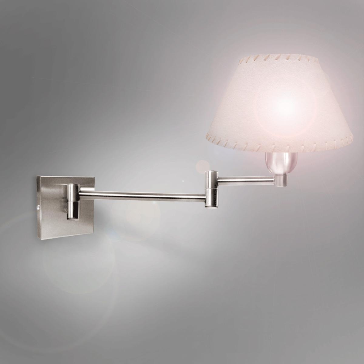 aplique lampara de pared lampara led v incluida with lamparas led de pared