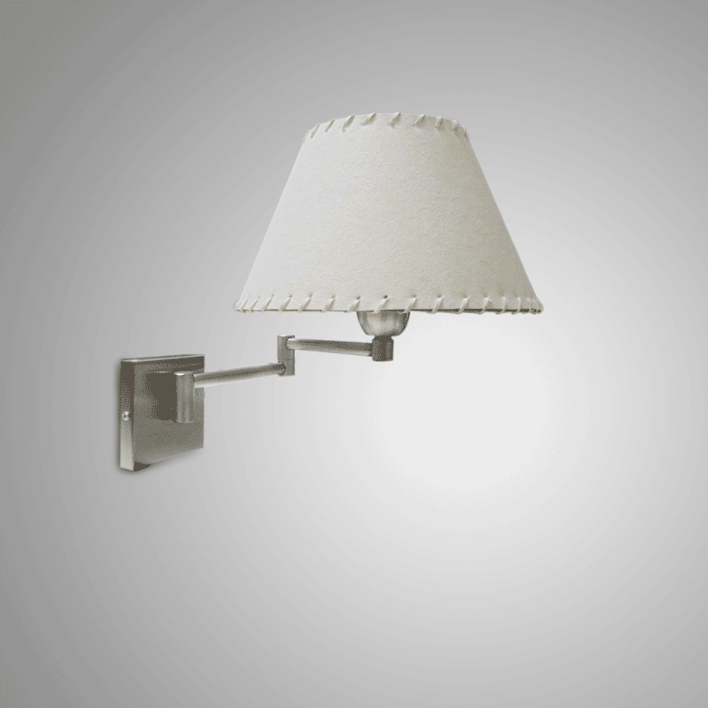 aplique lampara pared lampara