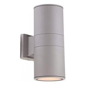 Aplique Luz Exterior Bidireccional, Base E27 M - Unilux