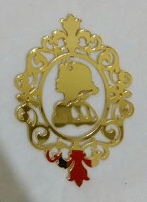 23678e52a Espelhos Decorativo Branca De Neve no Mercado Livre Brasil
