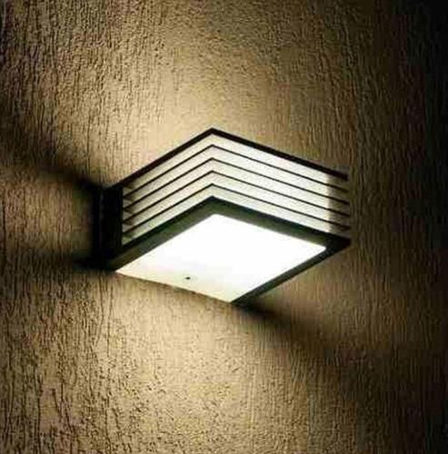 aplique pared luz