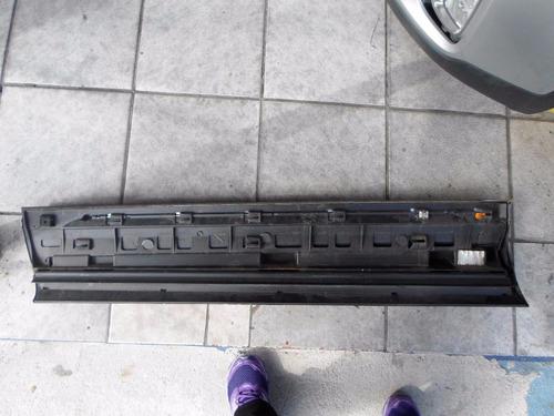aplique porta dianteira direita touareg r-line 2013 2014