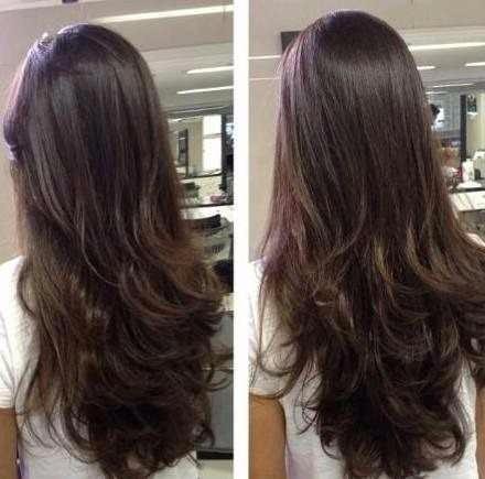 aplique tic tac cabelo