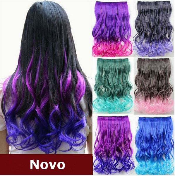 hair color and style for hair aplique tic tac cabelos coloridos frete gr 225 tis r 89 7409