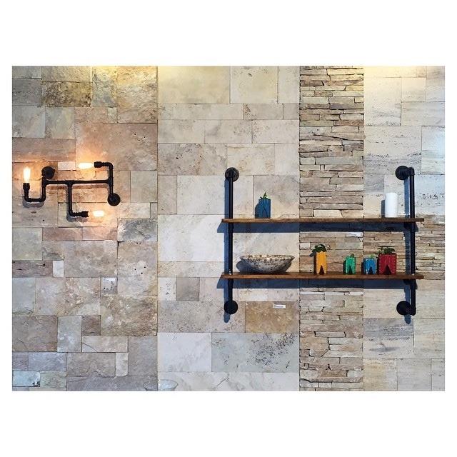apliques de pared estilo industrial diseo muebles vintage