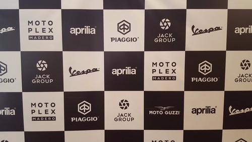 aplrilia shiver 750cc 0km 2017 permuto financio cheques