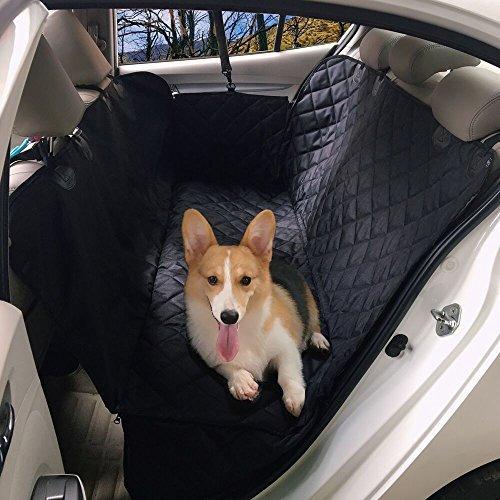 REPOSACABEZAS de malla de seguridad Perro Gato Mascota Protector Para Ford B-Max Todos Los Años