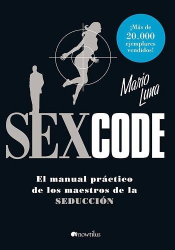 apocalipsex - sexcode - sexcrack sex code mario luna  3x1