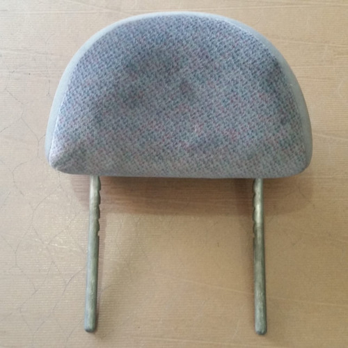 apoio cabeça - cinza - unidade n°124585