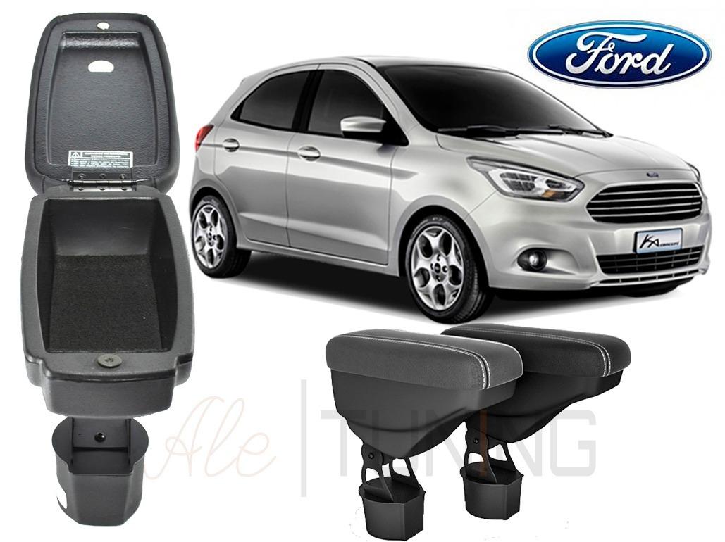 Ford Ka Sedan  Carregando Zoom