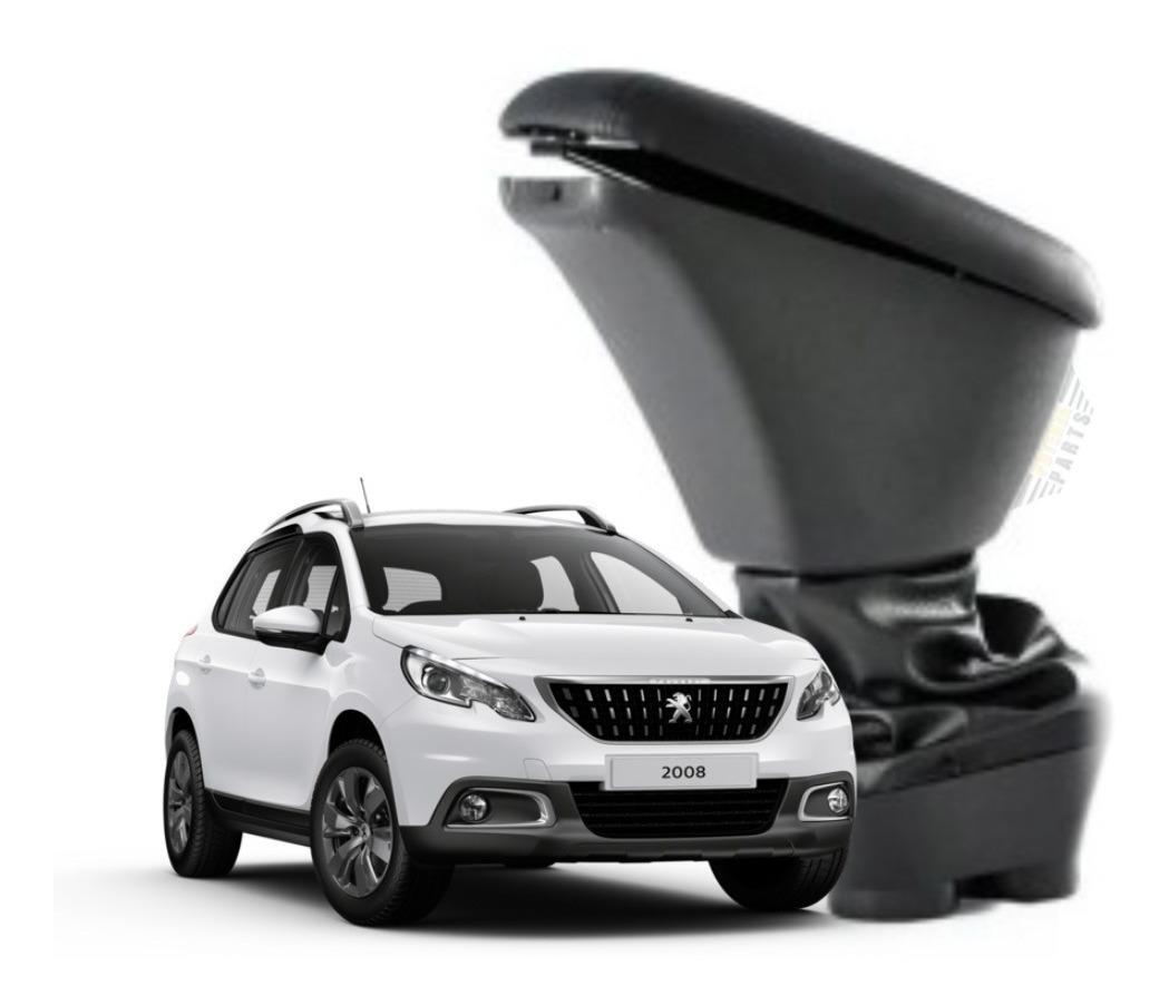 Potenzaparts Apoio De Braco Encosto Peugeot 2008 2012 Ate 2020 R 169 99