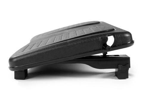 apoio ergonomico pés descanso suporte reliza atende nr17