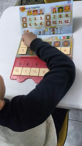 apoio pedagógico / reforço escolar
