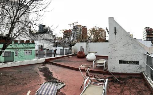 apolinario figueroa al 800-casa 4 amb. cochera-patio-terraza